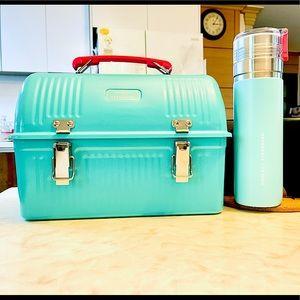 Stanley Starbucks lunch box